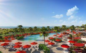 Club Med ritorna in Spagna dopo 20 anni con il resort Magna Marbella
