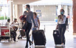 Maldive: oltre 440.000 arrivi tra gennaio e novembre 2020