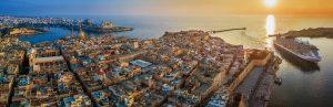 Jump: focus su Malta per l'estate. Al via un'azione di promozione integrata con la Tourism Authority