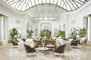 Riapre il Mandarin Oriental Ritz, Madrid dopo il più ampio restauro della sua storia