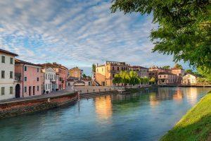 Cantiere 34 amplia l'offerta di pacchetti per Venezia e il Veneto
