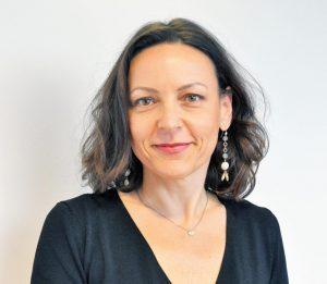 Turismo Irlandese: ecco la nuova direttrice, Marcella Ercolini