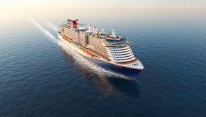 Carnival Cruise Lines si conferma la compagnia di crociera preferita in America secondo Usa Today