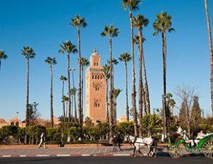 Marocco: persi quasi 5 miliardi di dollari di entrate turistiche nel 2020