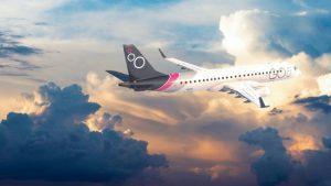 Ego Airways: aperte le vendite per i voli da Brindisi su Forlì e Firenze