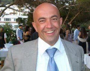 Massimo Borelli è il responsabile commerciale di AMI Assistance