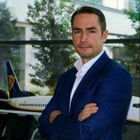 Ryanair: decolla dalla Puglia la nuova espansione dal Sud Italia