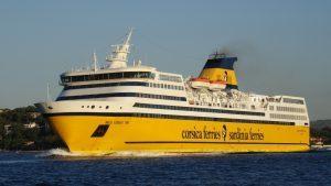 Corsica Sardinia Ferries: sconti fino al 30% per le prenotazioni effettuate entro il 10 giugno
