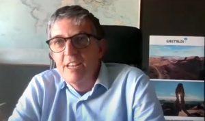 Cerruti, Gastaldi: gli Usa? Si ripartirà da New York e dai grandi spazi aperti