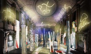 Palazzo Reale di Milano: da oggi al 12 settembre arte, musica e poesia protagoniste di Experiri