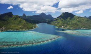 La Polinesia Francese riapre ai flussi turistici dal prossimo 1° maggio