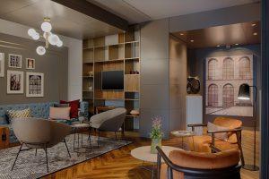 Nh lancia la soluzione Smart spaces per lo smart working e i piccoli meeting in piena sicurezza