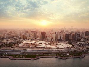 Il Qatar accende i riflettori sull'offerta culturale, fra modernità e antiche tradizioni