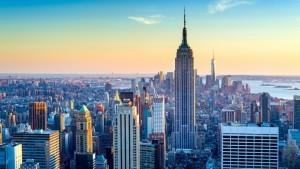 New York ha varato l'Excelsior Pass, primo passaporto vaccinale americano