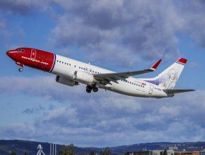 La speranza di Norwegian: 50 aeromobili in servizio nel 2021