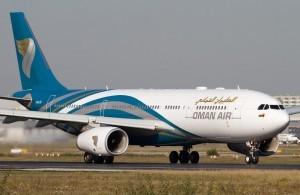 Oman Air punta ai quattro voli settimanali sulla Milano Malpensa-Muscat