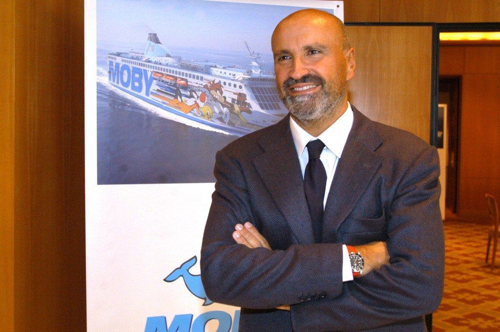 Tirrenia: sequestrati i conti della Compagnia italiana di navigazione