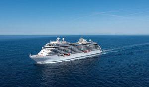 La Seven Seas Explorer riparte dall'Italia