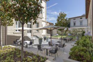 Ha aperto a Firenze il nuovo 5 stelle Dimora Palanca: una struttura intima da 18 camere