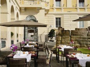 A Roma riparte l'attività di Palazzo Montemartini, a Radisson Collection