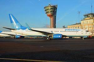 Pobeda amplia la flotta con dieci Boeing 737-800 in arrivo da Aeroflot