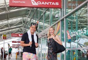 "Qantas lancia tre ""Mistery Flight Experiences"" con destinazione a sorpresa"