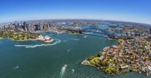 L'Australia studia l'introduzione di un passaporto vaccinale per i viaggi internazionali