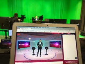 Gattinoni partner di Perfetti Van Melle per l'evento in streaming
