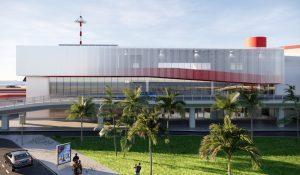 Aeroporto di Genova: assegnati i lavori per l'ampliamento, che sarà terminato nel 2023