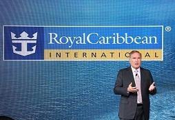 Fain, Royal Caribbean: i casi a bordo ci sono. L'obiettivo è isolarli e contenerli