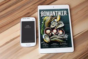 Romantik Hotels lancia la versione digitalizzata della storica guida e presenta la rivista Romantiker in formato online