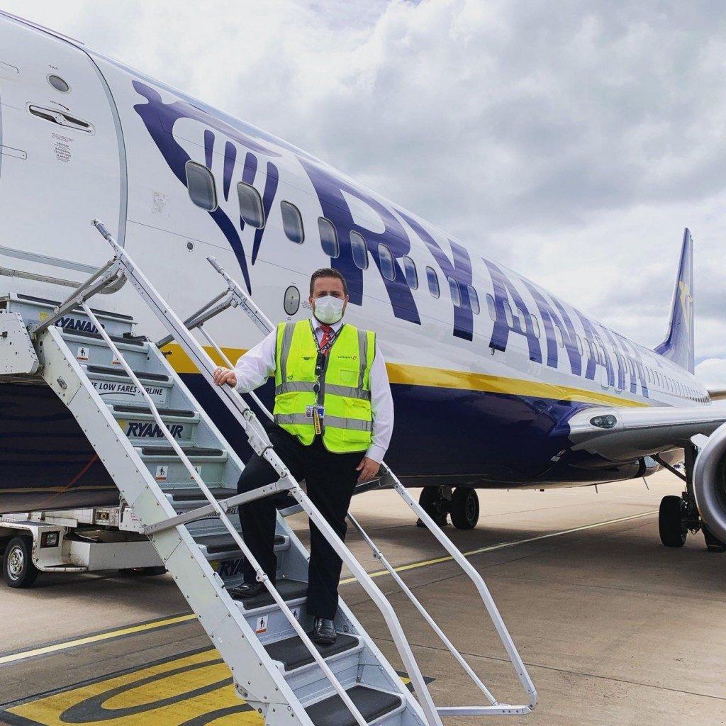 """Ryanair e le accuse dell'Enac: """"Affermazioni errate"""""""