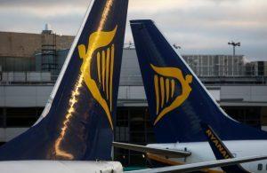 Ryanair potenzia il network da Pisa con Leopoli, Palma di Maiorca e Skiathos