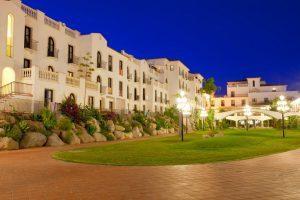 Riapre in Sardegna con le insegne Smy Hotels il Sighientu Thalasso & Spa