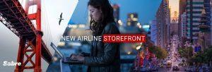 Sabre lancia nuove funzionalità per la vendita dei biglietti aerei