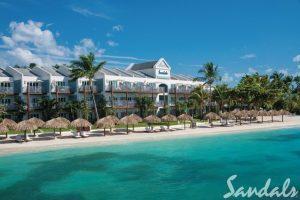Proseguono fino al 28 aprile le promozioni Sandals & Beach Resorts in collaborazione con IpV