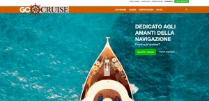 Nasce Go Cruise: il cluster Go World dedicato alle crociere