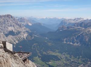 Cima Tofana: una mostra fotografica dedicata alle Guide Alpine di Cortina