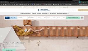 Falkensteiner Hotel & Residences: il link per le agenzie di viaggio ha dato buoni risultati
