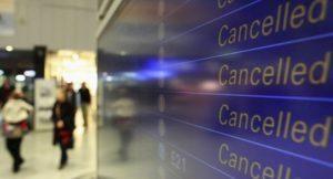 Trasporto aereo: confermato lo sciopero di venerdì 24 settembre