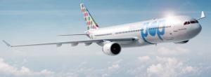 Flypop sceglie Londra Stansted come base per i collegamenti verso l'India