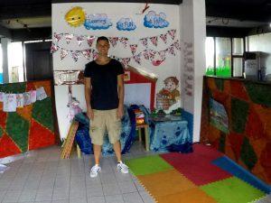 Tropical Experience dona quattro borse di studio ad altrettanti giovani universitari filippini