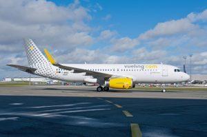 Vueling: voli da Londra Gatwick per Roma e Firenze il 31 dicembre, 2 e 3 gennaio