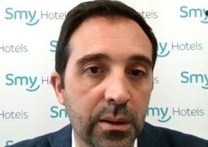 I progetti Smy Hotels: focus sull'Italia; to e adv al centro delle politicy di distribuzione