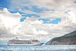 Regent Seven Seas: la World Cruise 2024 sold out in meno di tre ore