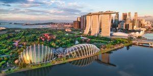 Singapore: via libera ai turisti italiani vaccinati, dal 19 ottobre