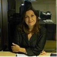 Simona Ferro del Courtyard Rome Central Park è Property leader of the year Marriott