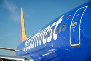 Southwest Airlines: primi segnali positivi dalla domanda passeggeri