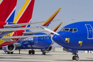 Southwest Airlines chiude il 2020 in perdita: è la prima volta dal 1972