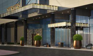 Il brand St. Regis cresce negli Emirati Arabi ribrandizzando il Renaissance Downtown Dubai